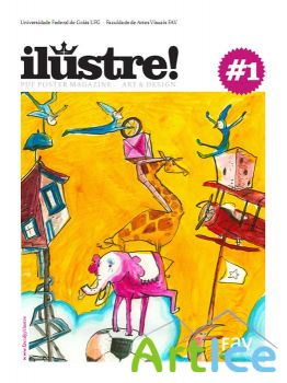 Ilustre issue 1