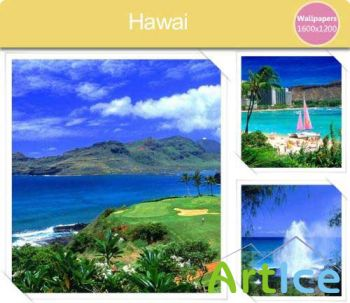 Hawai Wallpappers