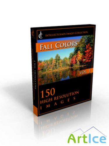 Intellectchaos Images Collection - Fall Colors vol.01