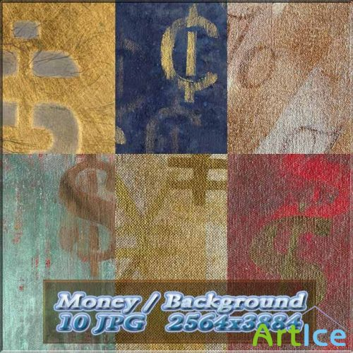 Money / Background