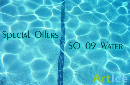Special Offers SO09 Water