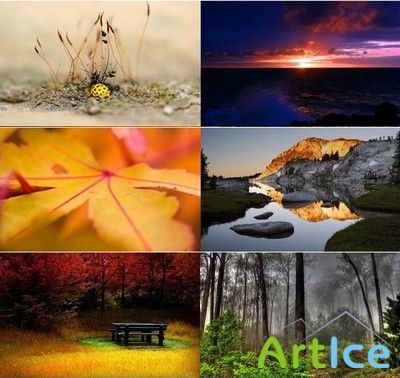 Beautiful Nature Wallpapers