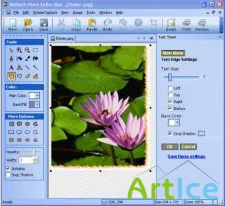 Belltech Photo Editor Max 2.0