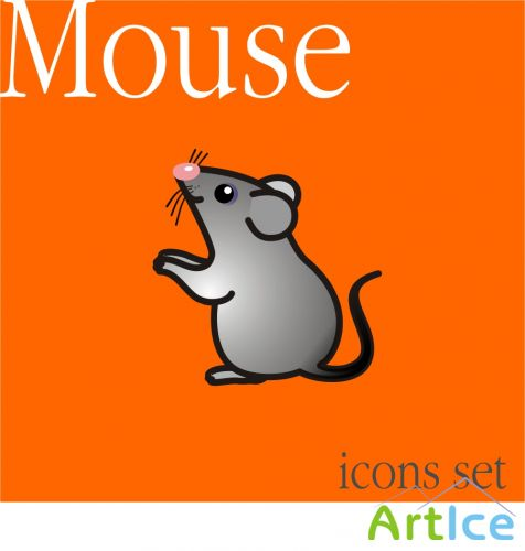 Mice vector set