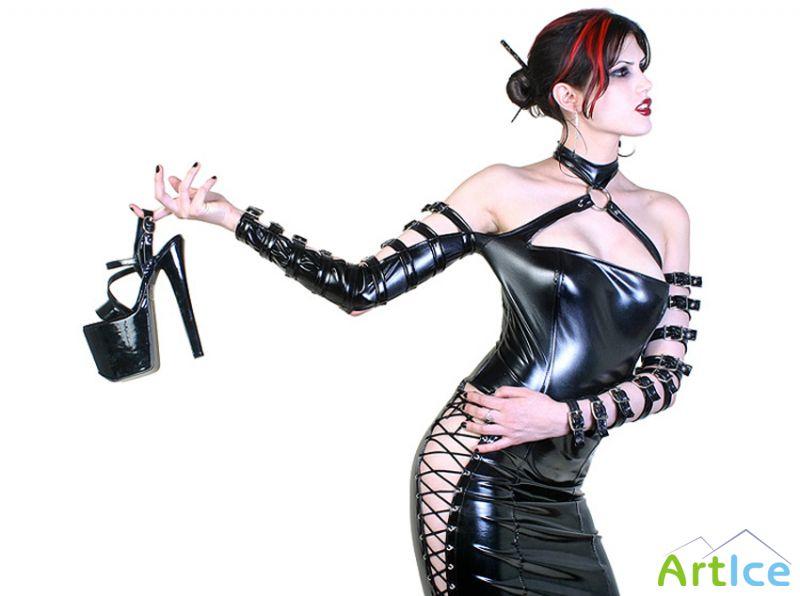 Free porn Goth galleries Page 1 - ImageFap