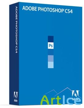 Photoshop 11.0.1 + Camera Raw 5.5 Portable