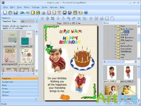 Picture-Collage-Maker-v2.0.5.2029-Portable