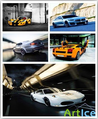 Best Cars Wallpapers pack (7)