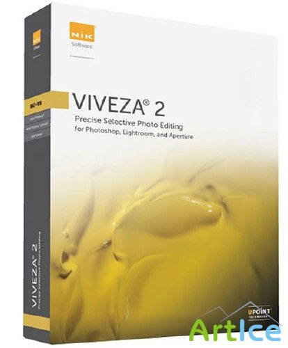 Nik Software Viveza 2.0