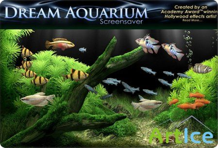 Dream Aquarium 1.234 (Full Registered)