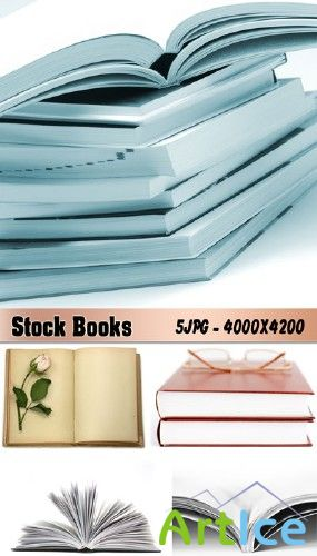 Stock Books