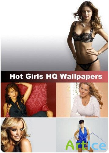 Hot Girls HQ Wallpapers (part 82)