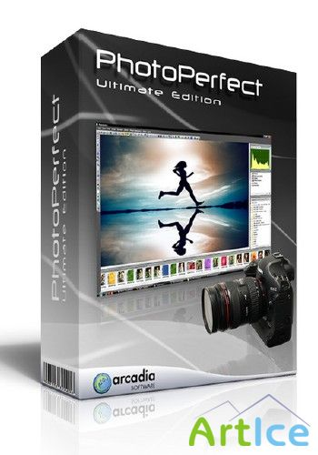 PhotoPerfect Express 1.0.83 + Portable