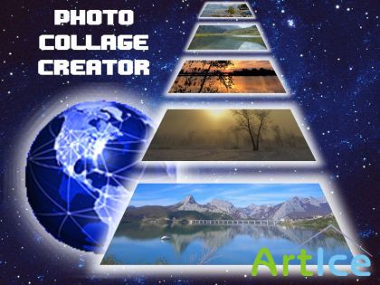 Photo Collage Creator 3.77