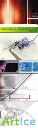 Design Abstract Source Collection 2