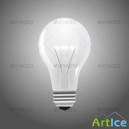 Light Bulb – GraphicRiver