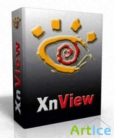 XnView 1.98 + portable