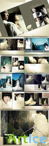 Photo Templates - Dream of love