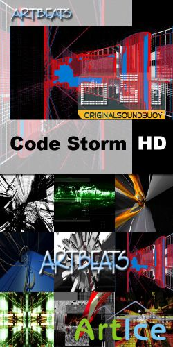 ArtBeats - Code Storm (HD)