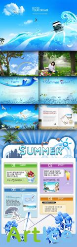 Collection source PSD Pack # 2