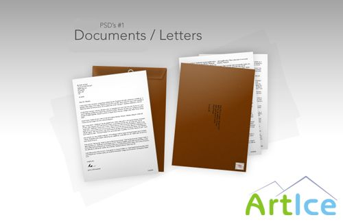 Documents Letters