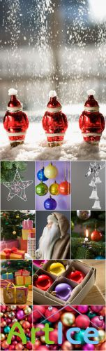 Christmas Decorations - Image Source IE211