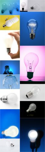 Photo Cliparts - Lamp