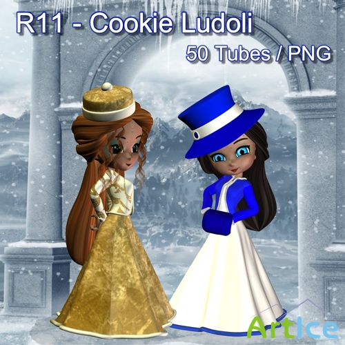 R11 - Cookie Ludoli
