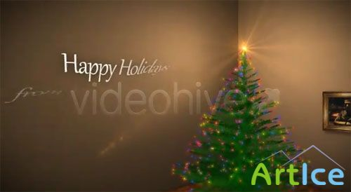 Videohive - Christmas Time - Project for After Effects