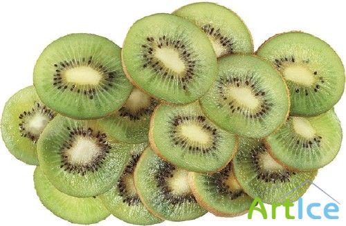 Экзотические фрукт киви фото