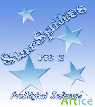 ProDigital Software StarSpikes Pro 2.0.15