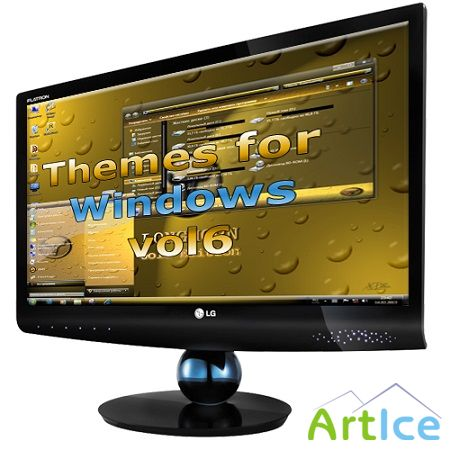 Themes for Windows vol13(2013/RUS)