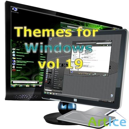 Themes for Windows vol19 (2013/RUS)