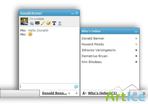 Cometchat 5.0.0 for SocialEngine 4x - Nulled