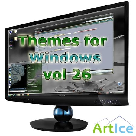 Themes for Windows vol26(2013/RUS)