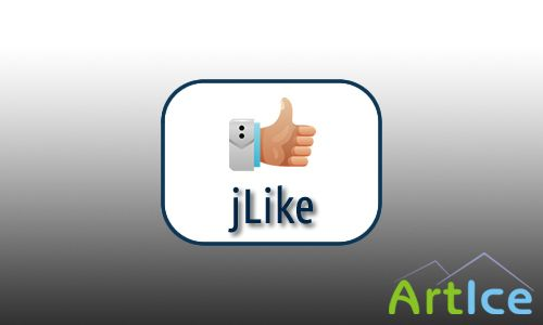 jLike likes dislikes & more for Joomla 2.5 - 3.x