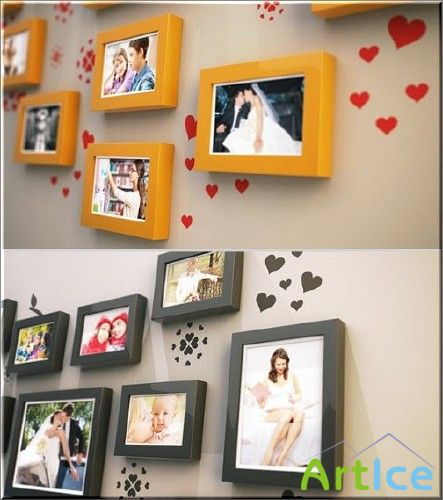 Love Photo Gallery - Project for After Effects (Videohive)