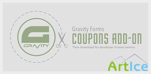 Gravity Forms Coupons Add-On v1.0 Beta 1 Released for Gravity Forms v1.7.6x