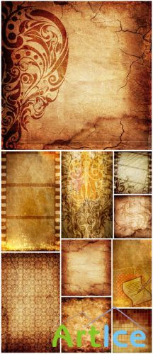 Premium Quality Texture Backgrounds 1