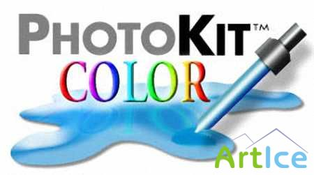 PixelGenius PhotoKit Color 2.2.3