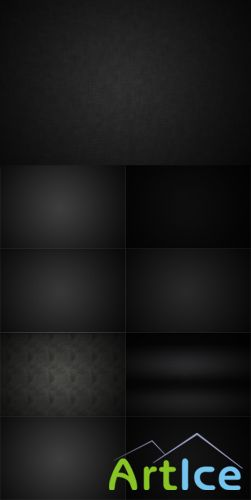 10 Dark Backgrounds