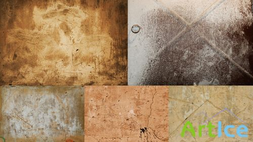 HQ Texture of Old Wall JPG Files