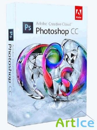 Adobe Photoshop CC ( v.14.2, RUS / ENG, Update 3 )