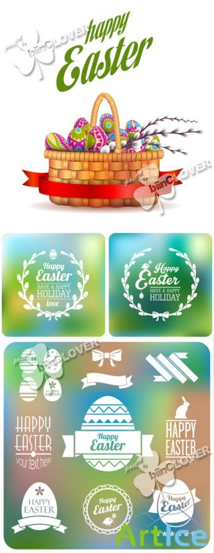 Easter elements 0572