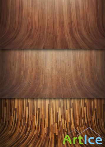 Wood Background Textures Pack