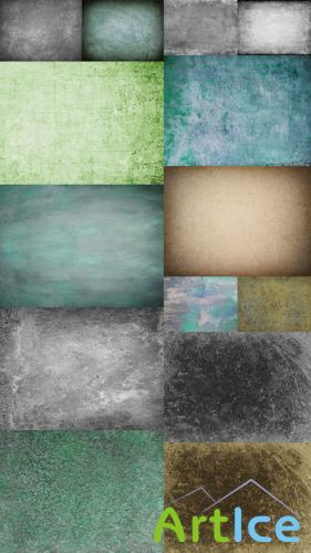 Large Collection of Textures in Shades of Gray Part 1