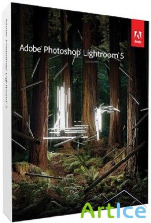 Adobe Photoshop Lightroom ( 5.4 Final, Multi / Ru )