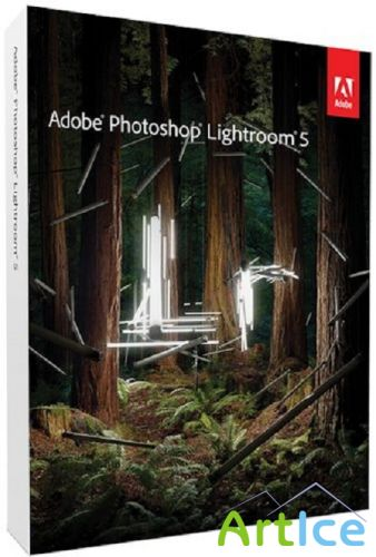 Adobe Photoshop Lightroom 5.4 Final(RUS/2014)