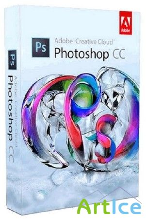 Adobe Photoshop CC ( 14.2.1, Final, Ru / En )
