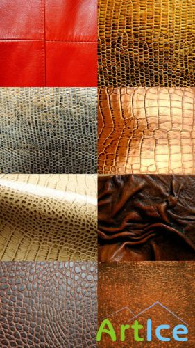 Leather Big Collection Textures